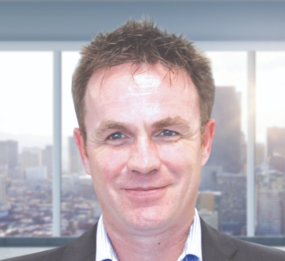 Kevin David Grant