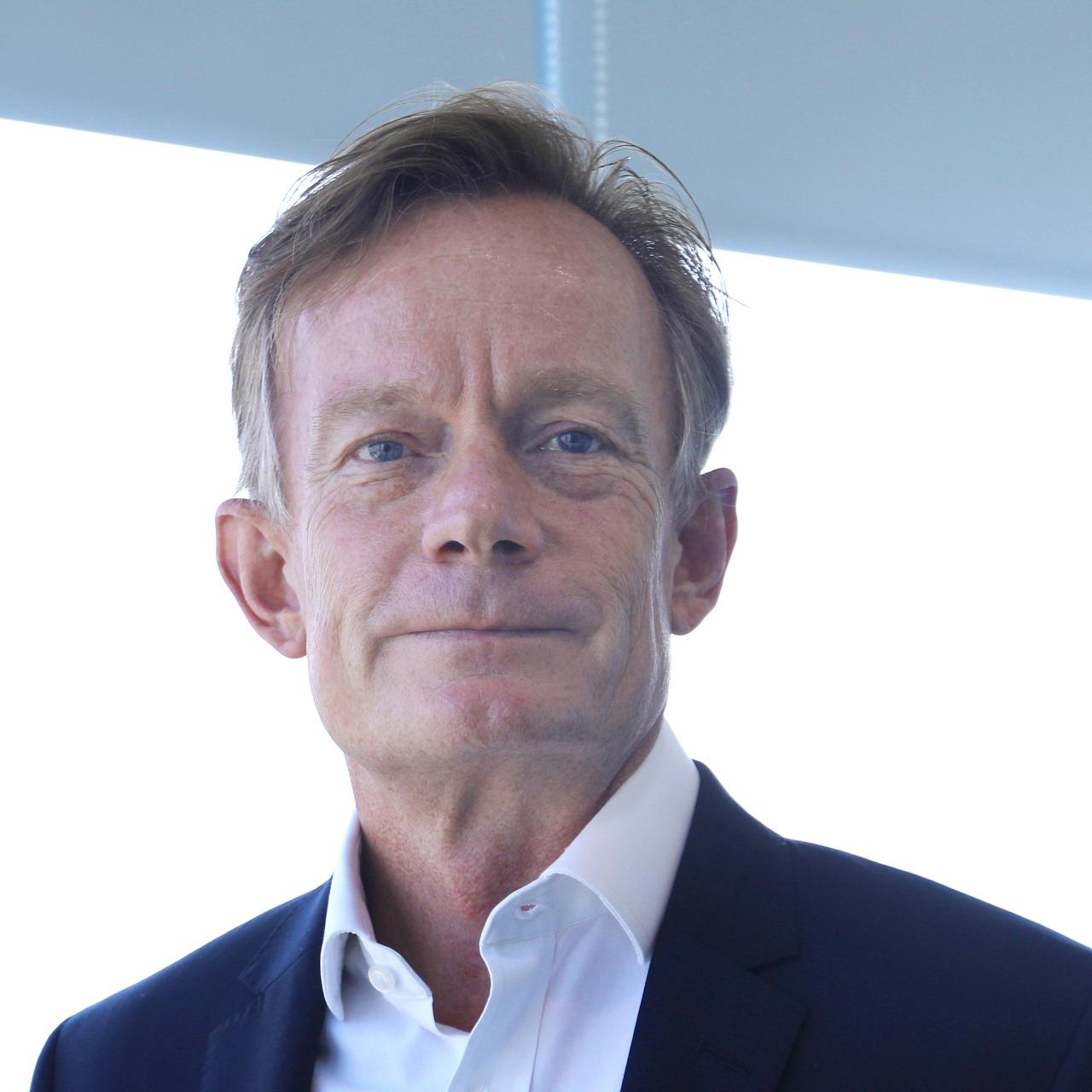 Steven Gommert Vette